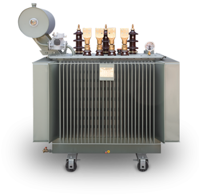 Lemi Trafo :: Oil-Immersed Transformers
